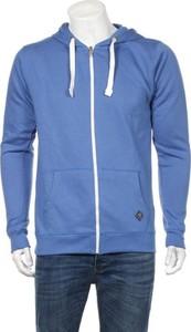 Niebieska bluza Scott