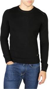 Sweter Yes Zee w stylu casual
