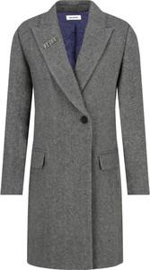 Płaszcz Zadig & Voltaire w stylu casual