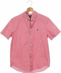 Koszula dziecięca Ralph Lauren w krateczkę