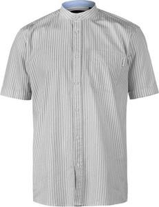 Koszula Pierre Cardin z krótkim rękawem z bawełny