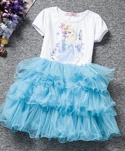 Sukienka dziewczęca styl-asyk.pl