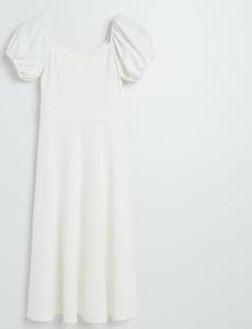 Sukienka Reserved prosta