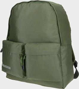 Zielony plecak 4F