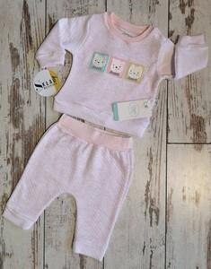 Odzież niemowlęca skladmaterialu