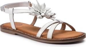Sandały GIOSEPPO w stylu casual