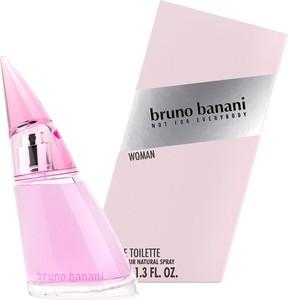 Bruno Banani, Woman, woda toaletowa, 40 ml