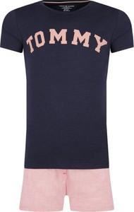 Piżama Tommy Hilfiger dla chłopców
