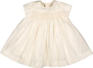 Sukienka dziewczęca Bonpoint
