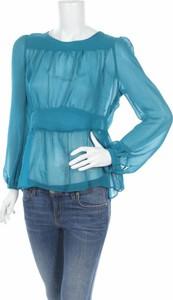 Bluzka Atmosphere w stylu casual z długim rękawem