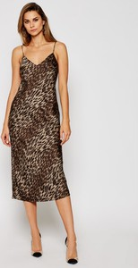 Sukienka Guess na ramiączkach