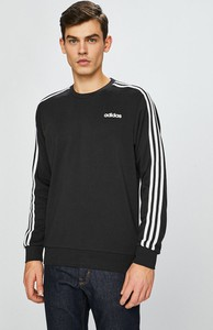 Czarna bluza Adidas Performance