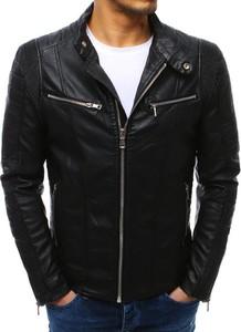 f3580ace2cd47 kurtki skóra ekologiczna męskie - stylowo i modnie z Allani
