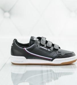 Buty damskie na rzepy Adidas, kolekcja wiosna 2020