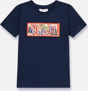 Koszulka dziecięca Sinsay z krótkim rękawem