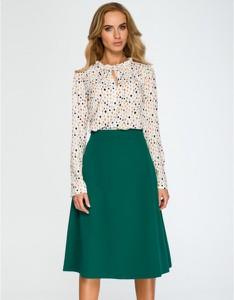 Zielona spódnica Style