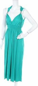 Zielona sukienka Stylewise maxi