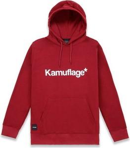 Bluza Kamuflage z bawełny