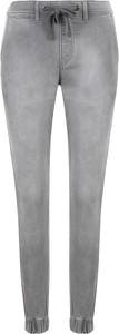 Jeansy Pepe Jeans z dresówki