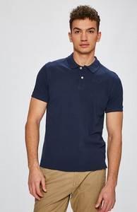 T-shirt Pepe Jeans z krótkim rękawem z dzianiny