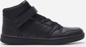 House - Sneakersy za kostkę - Czarny