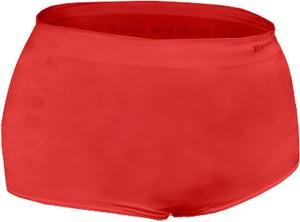 Czerwone szorty Berkner