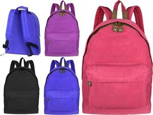 6ced49def0811 plecaki szkolne dla dziewczynki - stylowo i modnie z Allani