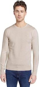 Sweter Tom Tailor z bawełny