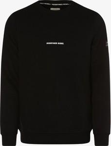 Czarna bluza Redefined Rebel