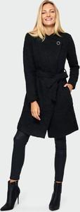 Czarny płaszcz Greenpoint