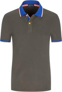 Koszulka polo Dimattia w stylu casual