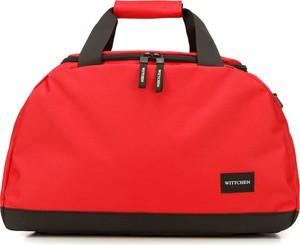 Czerwona torba podróżna Wittchen