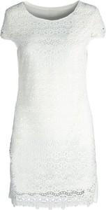 Sukienka born2be mini w stylu klasycznym