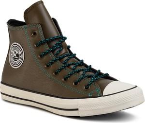 Brązowe produkty Converse, kolekcja wiosna 2020