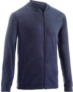 Granatowa bluza Domyos