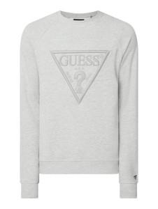 Bluza Guess Activewear z bawełny