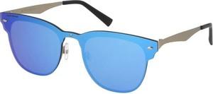 Okulary przeciwsłoneczne SS10255 Solano (złoto-niebieskie)