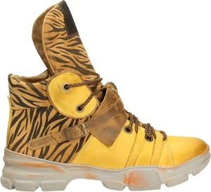 Sneakersy Darbut