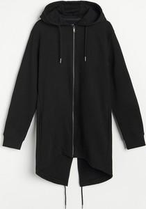 Bluza Reserved z bawełny w młodzieżowym stylu