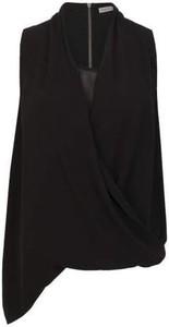 Bluzka Calvin Klein z dżerseju