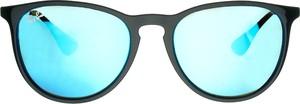 Ray-Ban RB 4171 601/55 ERIKA Okulary przeciwsłoneczne + darmowa dostawa od 200 zł + darmowa wymiana i zwrot