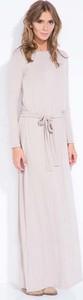 Sukienka Fobya z długim rękawem