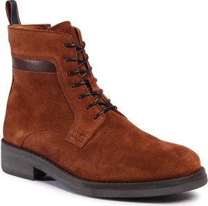 Buty zimowe Gant sznurowane