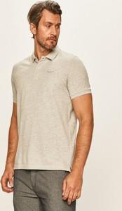 T-shirt Pepe Jeans w stylu casual z krótkim rękawem z bawełny