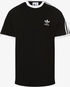 T-shirt Adidas Originals z bawełny w sportowym stylu