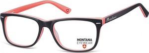 Stylion Oprawki optyczne, korekcyjne Montana MA71G