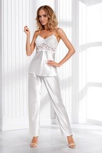 c4d3ffe13648ea piżamy damskie donna - stylowo i modnie z Allani