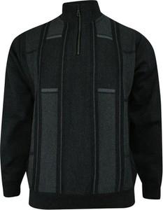 Sweter Kings z dzianiny w stylu casual