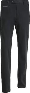 Spodnie Graso Moda z bawełny