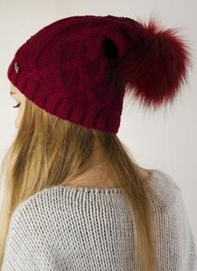 Czerwona czapka Olika